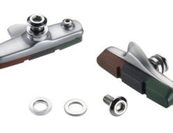 DIA-COMPE GC76AL Brake Pad Brown For GC700,GC610,DC750 /&Old type Caliper